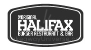 Halifax - Take away